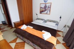 Guesthouse Villa Gaga, Panziók  Budva - big - 127