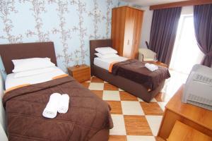 Guesthouse Villa Gaga, Panziók  Budva - big - 52