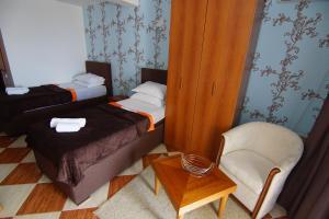 Guesthouse Villa Gaga, Panziók  Budva - big - 129