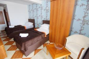 Guesthouse Villa Gaga, Panziók  Budva - big - 84