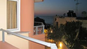 Iolkos Hotel Apartments, Apartmanhotelek  Káto Daráco - big - 18