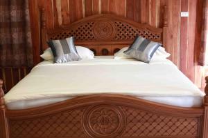 Phachuanchom Resort Khaoyai, Pensionen  Mu Si - big - 8