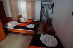 Guesthouse Villa Gaga, Panziók  Budva - big - 91