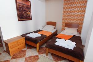 Guesthouse Villa Gaga, Panziók  Budva - big - 50