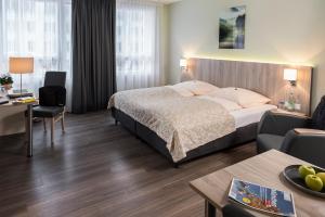 SVG Boardinghaus, Apartmánové hotely  Mníchov - big - 18