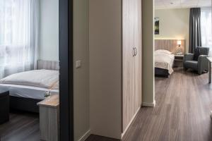 SVG Boardinghaus, Aparthotels  Munich - big - 21