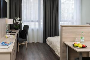 SVG Boardinghaus, Aparthotels  Munich - big - 5