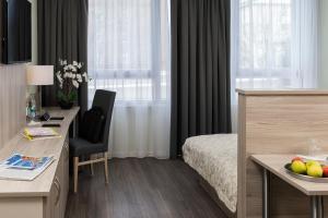 SVG Boardinghaus, Apartmánové hotely  Mníchov - big - 22