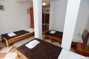 Guesthouse Villa Gaga, Panziók  Budva - big - 97