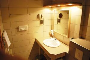 Kleiber, Hotel  Saint-Jean-Saverne - big - 46