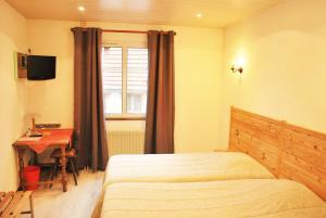 Kleiber, Hotel  Saint-Jean-Saverne - big - 19