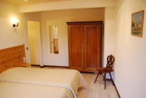 Kleiber, Hotel  Saint-Jean-Saverne - big - 14