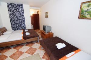 Guesthouse Villa Gaga, Panziók  Budva - big - 132