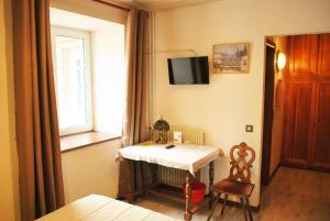 Kleiber, Hotel  Saint-Jean-Saverne - big - 12