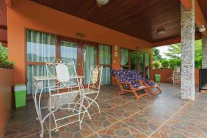 Phachuanchom Resort Khaoyai, Pensionen  Mu Si - big - 9