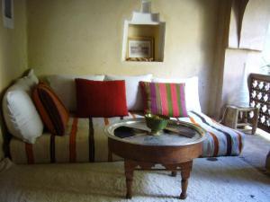 Dar Zahia, Guest houses  Taroudant - big - 4