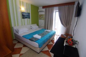 Guesthouse Villa Gaga, Panziók  Budva - big - 1