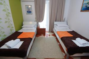 Guesthouse Villa Gaga, Panziók  Budva - big - 106
