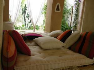 Dar Zahia, Guest houses  Taroudant - big - 5