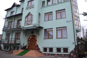 Hotel Europa, Hotels  Truskavets - big - 37