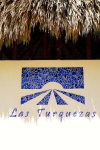 Las Turquezas, Апартаменты  Пуэрто-Эскондидо - big - 28