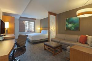 Zimmer mit Kingsize-Bett - Nichtraucher