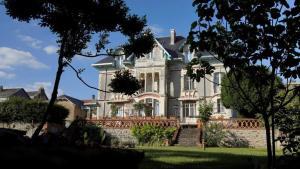 La Villa Bleue de Mauleon, B&B (nocľahy s raňajkami)  Mauléon - big - 23