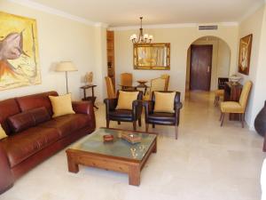 Apartments Bermuda Beach, Appartamenti  Estepona - big - 111