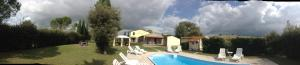 Podere Il Mulino, Bed and Breakfasts  Pieve di Santa Luce - big - 74