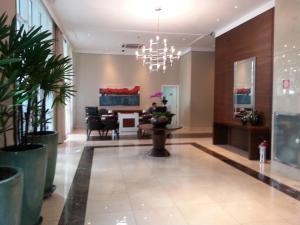 Villa Funchal Bay Apartaments, Ferienwohnungen  São Paulo - big - 3