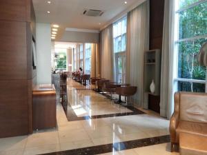 Villa Funchal Bay Apartaments, Ferienwohnungen  São Paulo - big - 6