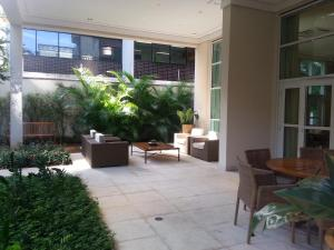 Villa Funchal Bay Apartaments, Ferienwohnungen  São Paulo - big - 9