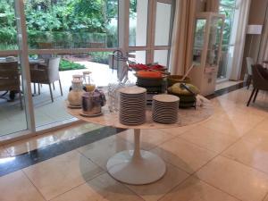 Villa Funchal Bay Apartaments, Ferienwohnungen  São Paulo - big - 10