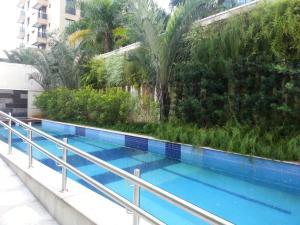 Villa Funchal Bay Apartaments, Apartmanok  São Paulo - big - 11