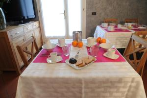 B&B Gregory House, Bed and Breakfasts  Treviso - big - 34