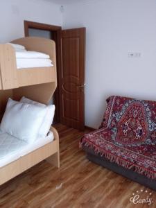 Aparthotel Argo, Апарт-отели  Бар - big - 8