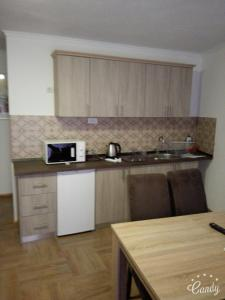 Aparthotel Argo, Апарт-отели  Бар - big - 12