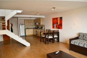 Bariloche Home, Apartmány  San Carlos de Bariloche - big - 54