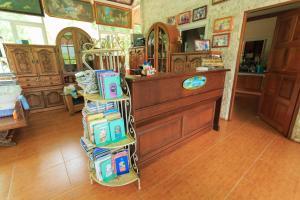 Phachuanchom Resort Khaoyai, Pensionen  Mu Si - big - 32