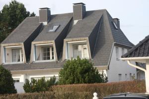 Haus am Watt