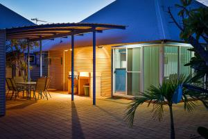 Osprey Holiday Village