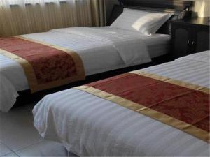 Yongqing Fu Yuan Inn, Hotely  Yongqing - big - 2