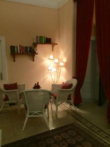 Hotel Villa Gentile, Отели  Леванто - big - 26