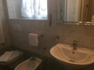 Hotel Villa Gentile, Отели  Леванто - big - 17