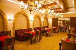 Diamond Beach Hotel & Spa - All inclusive, Resort  Side - big - 35