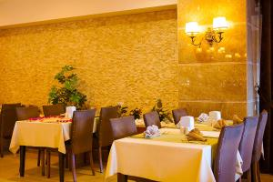 Diamond Beach Hotel & Spa - All inclusive, Resort  Side - big - 40