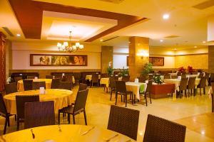 Diamond Beach Hotel & Spa - All inclusive, Resort  Side - big - 41