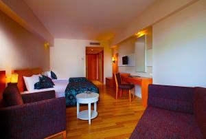 Diamond Beach Hotel & Spa - All inclusive, Resort  Side - big - 6