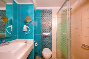 Diamond Beach Hotel & Spa - All inclusive, Resort  Side - big - 7