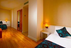 Diamond Beach Hotel & Spa - All inclusive, Resort  Side - big - 9